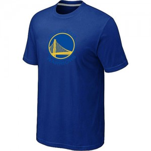 Tee-Shirt Bleu Big & Tall Golden State Warriors - Homme