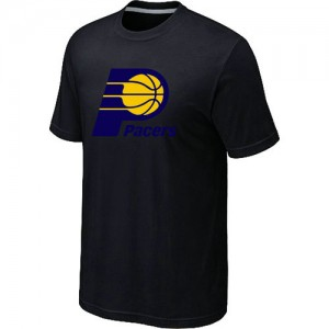 Tee-Shirt NBA Indiana Pacers Noir Big & Tall - Homme
