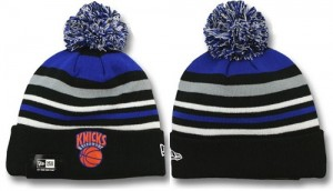 Bonnet Knit New York Knicks NBA D5FE86TT