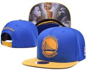 Casquettes NBA Golden State Warriors 2AWUQJLP